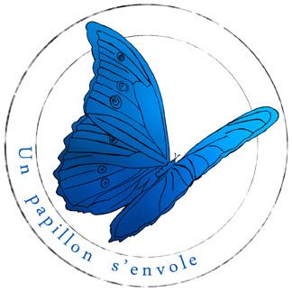 about un papillon s 39 envole. Black Bedroom Furniture Sets. Home Design Ideas