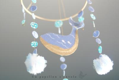 Mobile Baleine